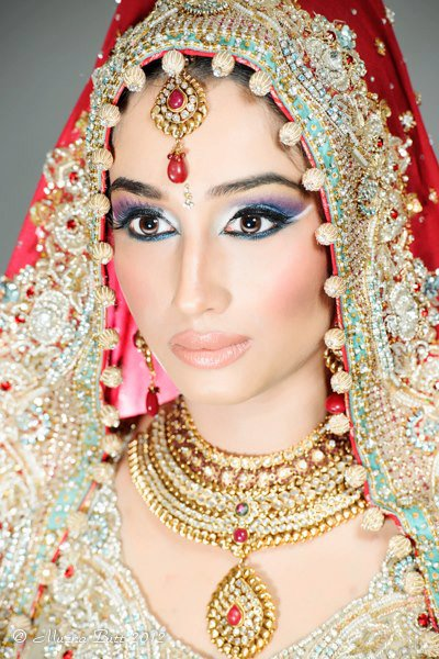 Dubai Makeup Artist/Beauty Blogger Reshu Malhotra