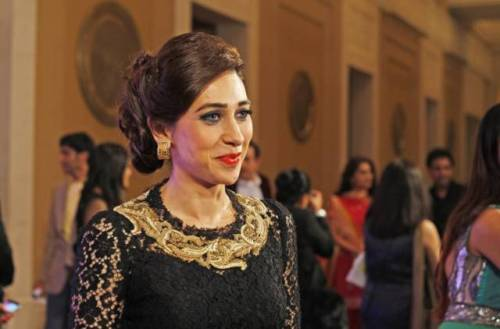 Great Women Awards 2013/Gr8/Dubai/Karishma kapoor