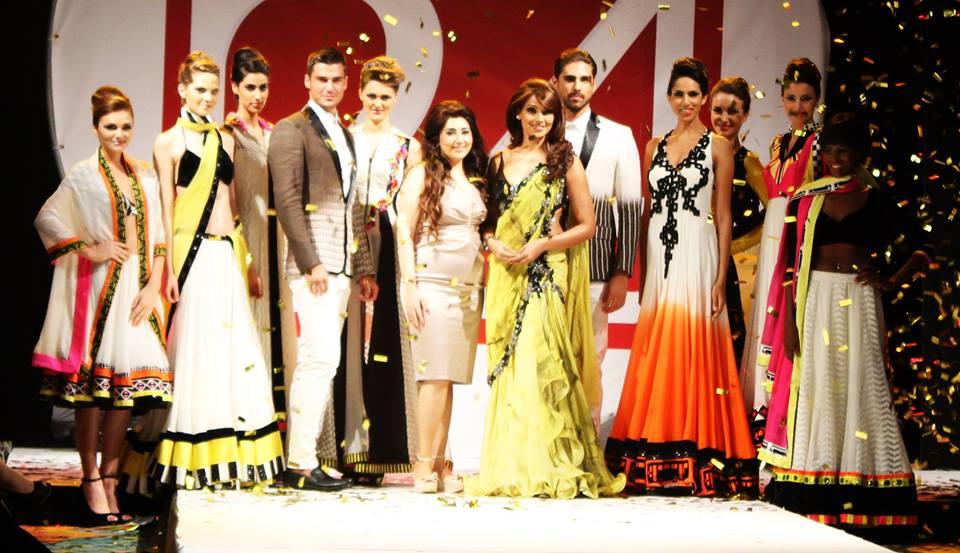Archana Kocchar Fashion Show-Label 24, Showstopper Bipasha Basu
