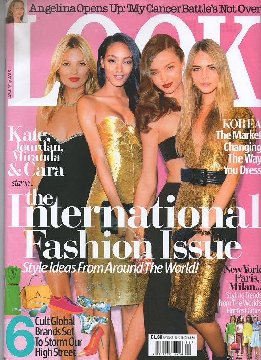 Look Magazine/ International Beauty trends/Dubai/Reshu Malhotra