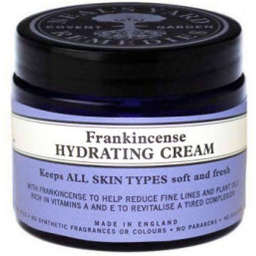 Reshu Malhotra/ Dubai/Frankincense Hydrating cream/