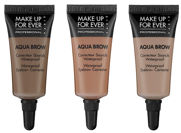 make-up-for-ever-aqua-brow kit /Reshu Malhotra /Beauty Blogger