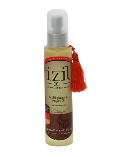 IZIL Multi purpose Argan Oil