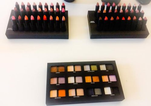NARS Audacious Lipstick Preview in Dubai