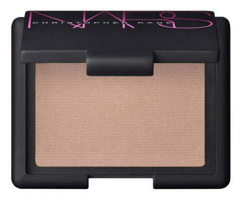 The Christopher Kane for NARS Collection Silent Nude Blush - jpeg